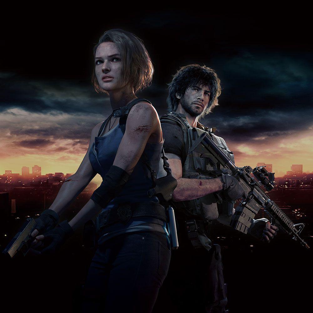 resident evil 3 original release date
