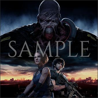 Resident Evil 3 | Capcom