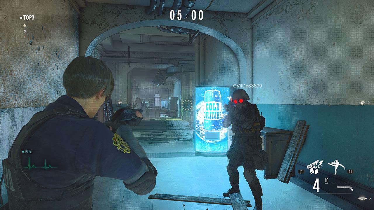 Resident Evil: Verse fecha de lanzamiento