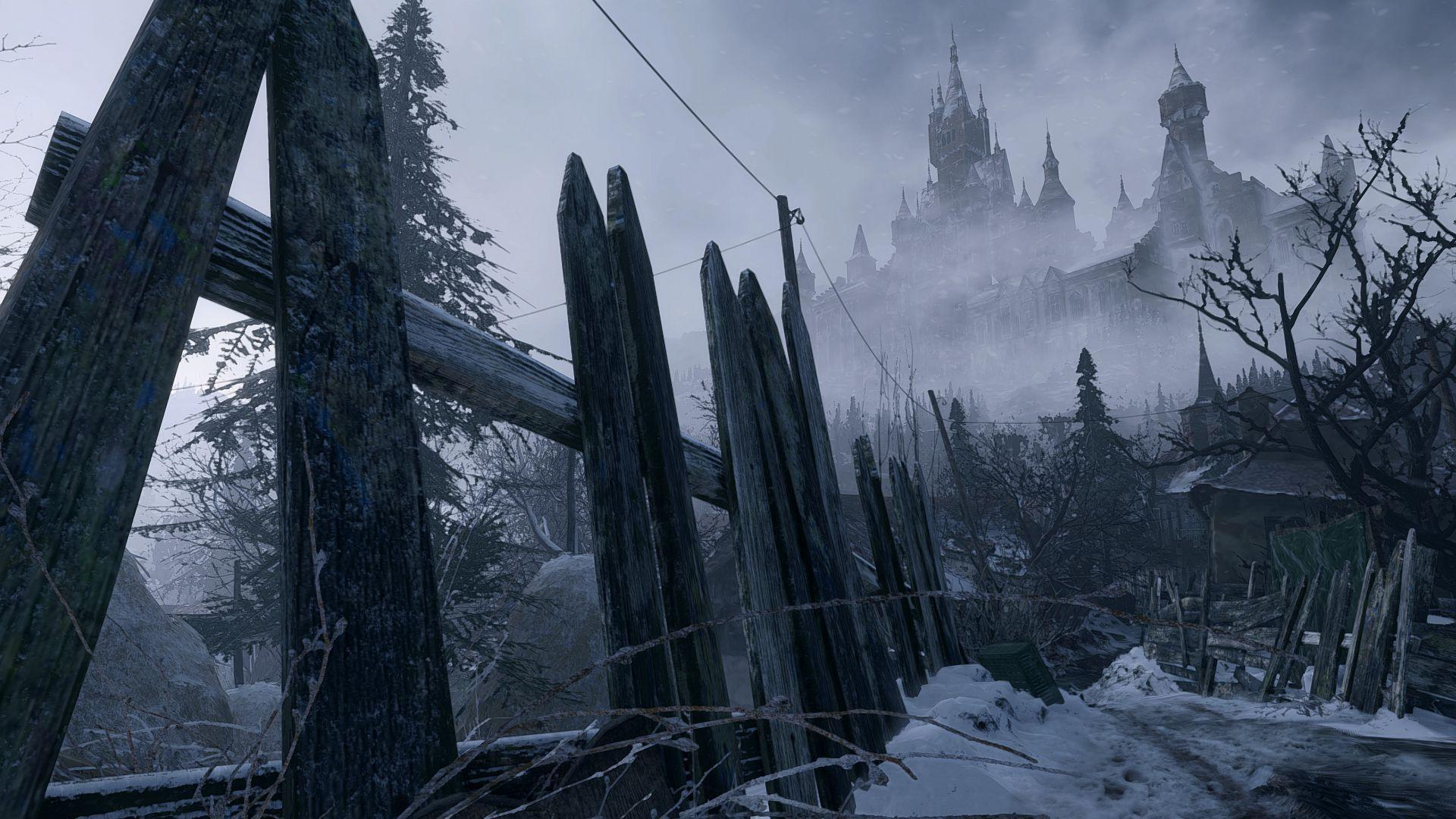 Resident Evil Village | CAPCOM